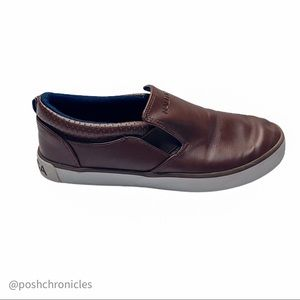 Nautica Boys Akeley Slip On Sneaker